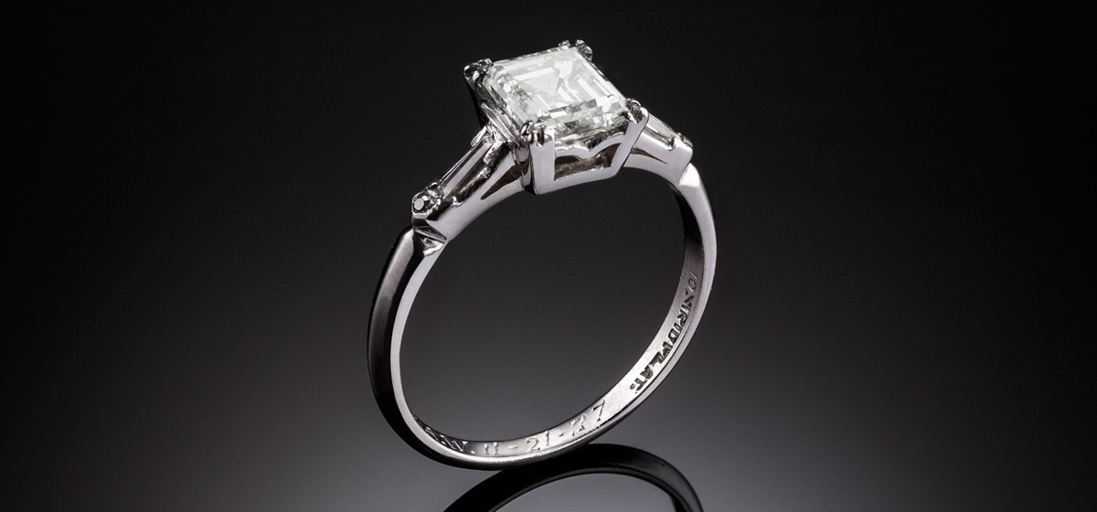 iridium and full imperial topaz in item sold s ring platinum diamond